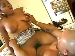 Black porn video clips