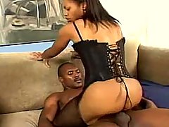 Black sex movie sample